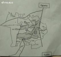 Se vende finca rústica en Treviño