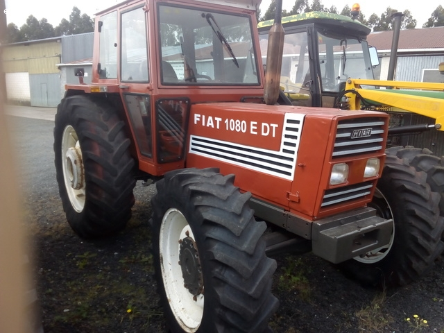 TRACTOR FIAT 1080